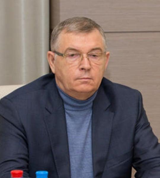 Vice-President, member of the Supervisory Board Vladimir Viktorovich