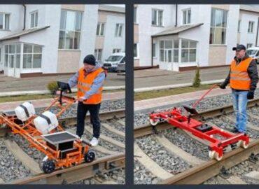 Состоялся семинар руководителей предприятий путевого хозяйства Белорусской железной дороги