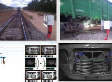 ГОСТ 34709-2021 «Стационарные средства диагностики железнодорожного подвижного состава на ходу поезда. Общие технические требования» вступит в силу в ноябре 2021 г.