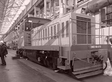 Ярославский ЭРЗ продолжит изготовление и реализацию маневровых тепловозов ТЭМ31М