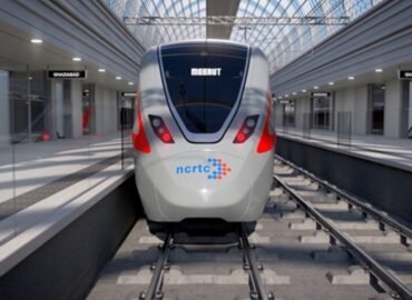 210 advanced modular regional commuter and transit train cars will be manufactured at Alstom's factory in Savli, Gujarat