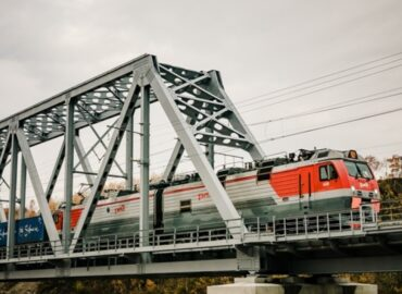 АО «НИИ мостов» – 75 лет!