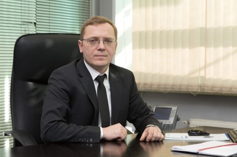Вице-президенту НП «ОПЖТ» Сеньковскому О.А. 50 лет!